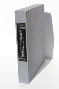 The Maltese Falcon, Arion Press, Slipcase Spine